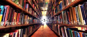 ISBN-Nummer