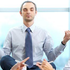 Meditation ist einfacher als Sie denken
