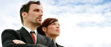 Unternehmerpaare leben anders