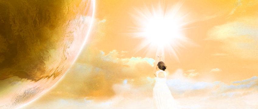 Die Energie der Sonnenwende