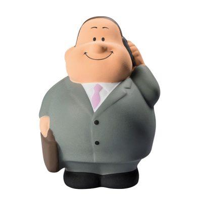 Busy Bert Anti-Stress Knautschfigur
