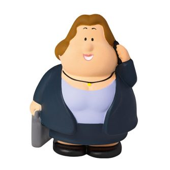 Busy Berta Anti-Stress Knautschfigur