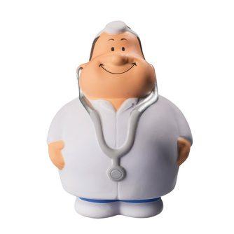 Dr. Bert Anti-Stress Knautschfigur