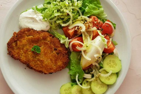 Feel Good Schnitzel