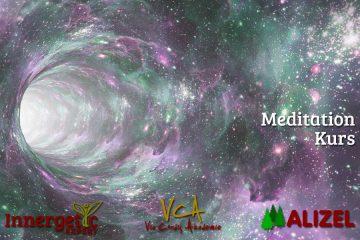 Meditation Kurse
